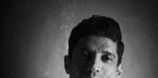 BOLLYWOOD STAR FARHAN AKHTAR ANNOUNCES HIS DEBUT SINGLE RELEASE 'REARVIEW MIRROR'