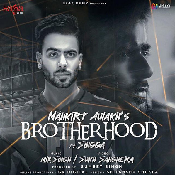 Sheh By Singaa Mp3 Song Download Punjabi Download: NEW RELEASE: MANKIRT AULAKH