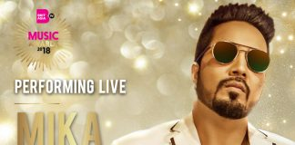 MIKA SINGH TO PERFORM AT THE BRITASIA TV MUSIC AWARDS 2018