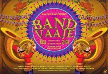 MANDY TAKHAR AND BINNU DHILLON TO STAR IN 'BAND VAAJE'
