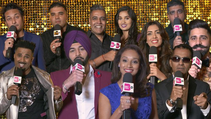 WHY THE BRITASIA TV MUSIC AWARDS ARE IMPORTANT