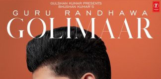 GURU RANDHAWA SET TO RELEASE ANOTHER TRACK