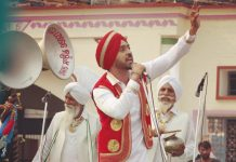 DILJIT DOSANJH ANNOUNCES NEXT ALBUM