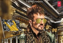 JAZZY B SHARES POSTER FOR UPCOMING TRACK 'JATT DA FLAG'