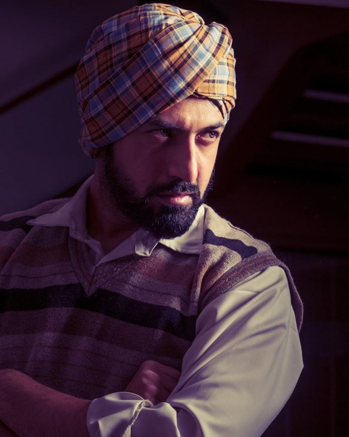 GIPPY GREWAL TEAMS UP WITH T-SERIES
