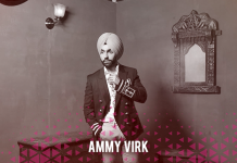TRACK OF THE WEEK: AMMY VIRK – DOUBLE CROSS