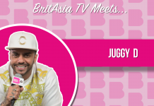 BRITASIA TV MEETS JUGGY D