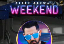NEW RELEASE: GIPPY GREWAL – WEEKEND