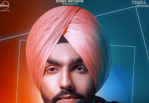 AMMY VIRK IS SET TO RELEASE HIS NEW TRACK 'DOUBLE CROSS'