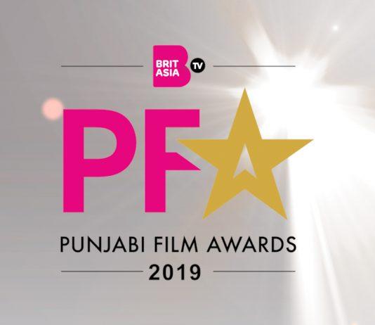 BRITASIA TV TO HOST PUNJABI FILM AWARDS 2019 IN LONDON