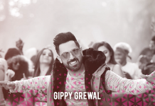 TRACK OF THE WEEK: GIPPY GREWAL – WEEKEND