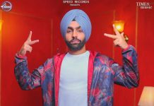 NEW RELEASE: AMMY VIRK – DOUBLE CROSS