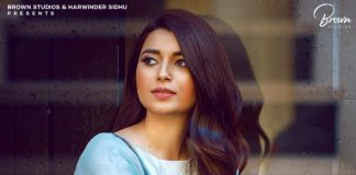 NIMRAT KHAIRA ANNOUNCES NEXT SINGLE
