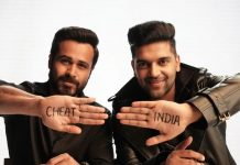 NEW RELEASE: GURU RANDHAWA – DAARU WARGI FROM THE UPCOMING MOVIE 'CHEAT INDIA'