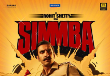 THE TRAILER FOR SIMMBA IS HERE!