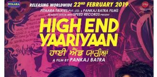 THE 'HIGH END YAARIYAN' TRAILER IS HERE