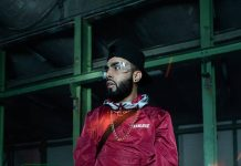 NEW RELEASE: RAXSTAR – MORE