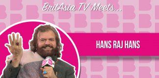 BRITASIA TV MEETS HANS RAJ HANS