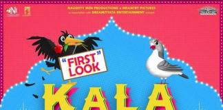 THE TEASER FOR 'KALA SHAH KALA' IS HERE