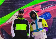 NEW RELEASE: NISH FT. RAXSTAR – REMEMBER