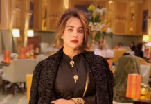 SUNANDA SHARMA READY TO HIT THE BIG SCREEN AGAIN