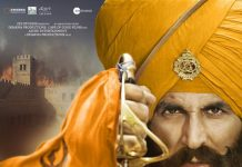 THE TRAILER FOR 'KESARI' HAS LANDED