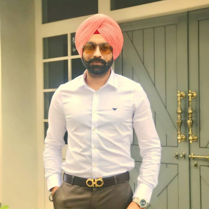 TARSEM JASSAR AND NIMRAT KHAIRA COLLABARATE FOR THE FIRDT TIME FOR 'JATTAN DE MUNDE'