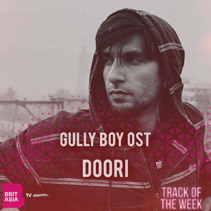 TRACK OF THE WEEK: GULLY BOY OST – DOORI