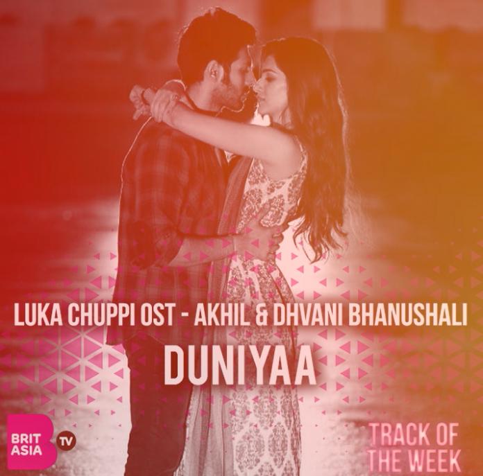 TRACK OF THE WEEK: LUKA CHUPPI OST – DUNIYAA