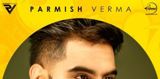 NEW RELEASE: PARMISH VERMA – JA VE JA