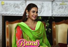NEW RELEASE: KITHAY PITTAL KITHAY SONA FROM 'BAND VAAJE'