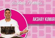 BRITASIA TV MEETS AKSHAY KUMAR