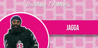 BRITASIA TV MEETS JAGGA