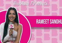 BRITASIA TV MEETS RAMEET SANDHU