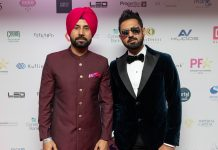 GIPPY GREWAL AND BINNU DHILLON TO REUNITE ONCE AGAIN FOR A SMEEP KANG DIRECTORIAL