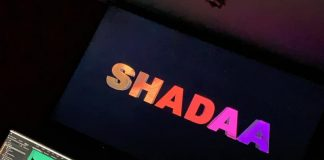 DILJIT DOSANJH CONFIRMS 'SHADDA' TRAILER IS COMING