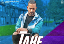 NEW RELEASE: GARRY SANDHU & GURLEZ AKHTAR – TAKE OFF