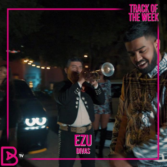 TRACK OF THE WEEK: EZU – DIVAS
