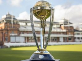 THE CRICKET WORLD CUP 2019 IS COMING!