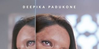 DEEPIKA PADUKONE WRAPS UP PRODUCTION ON 'CHHAPAAK'