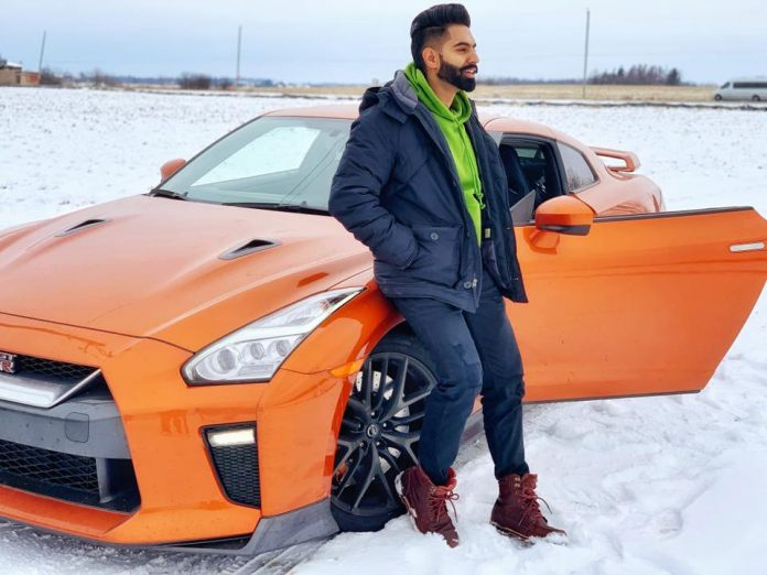 NEW RELEASE: PARMISH VERMA – CHAL OYE
