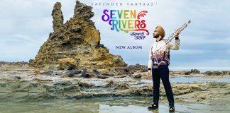 SATINDER SARTAAJ ANNOUNCES NEW ALBUM