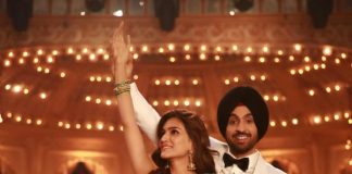 ARJUN PATIALA: DILJIT DOSANJH AND GURU RANDHAWA IN ONE SONG?