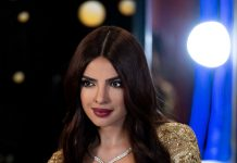 PRIYANKA CHOPRA JONAS RECEIVES A WAXWORK FIGURE IN MADAME TUSSAUD'S LONDON