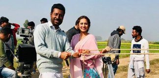 BINNU DHILLON AND SARGUN METHA READY TO HIT THE BIG SCREEN TOGETHER ONCE AGAIN