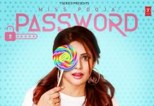 NEW RELEASE: MISS POOJA – PASSWORD