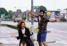 BINNU DHILLON AND SARGUN MEHTA START SHOOTING 'JHALLEY'