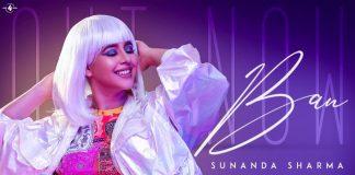 NEW RELEASE: SUNANDA SHARMA – BAN