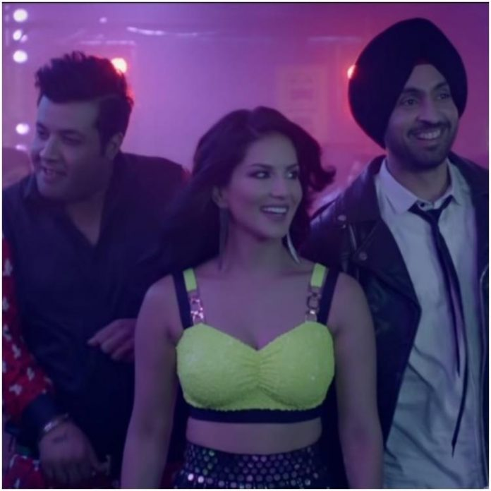 ARJUN PATIALA: GURU RANDHAWA RETURNS AS THE VOICE FOR DILJIT DOSANJH