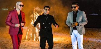 GURU RANDHAWA SET TO RELEASE A SIZZLING SPANISH SINGLE